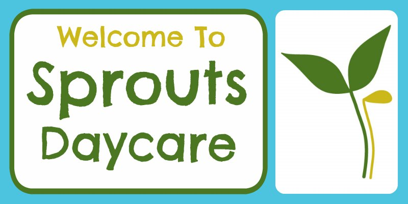 McMurrich Sprouts Daycare Toronto